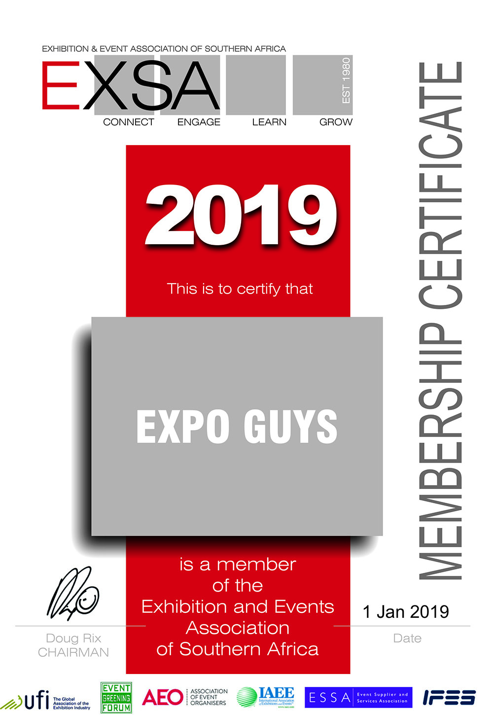 Dating-Website Expo