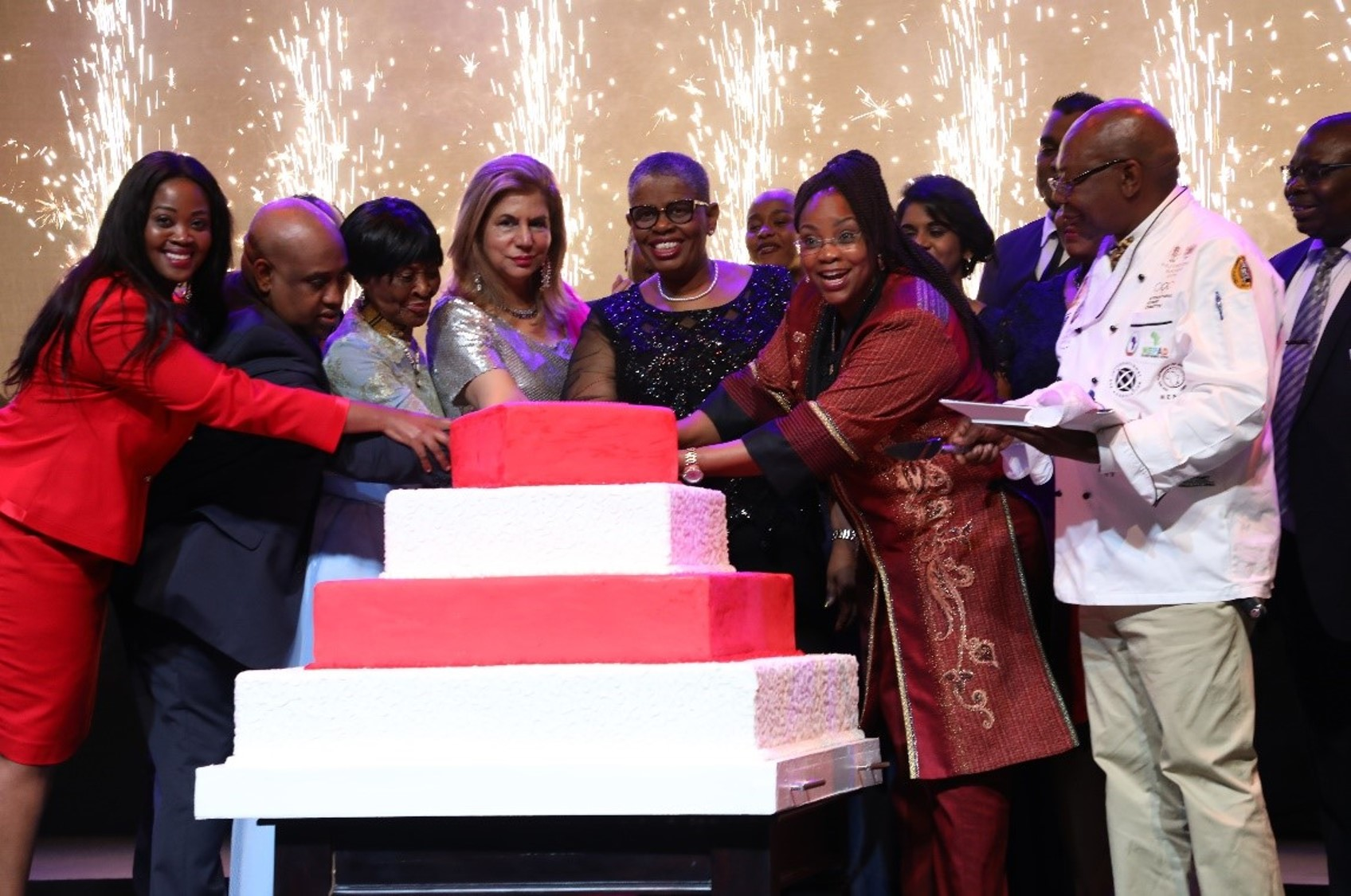 Durban ICC celebrates 21 years of changing lives