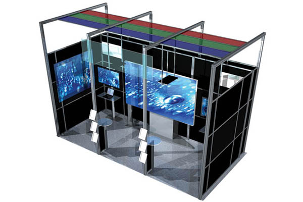 Exhibition System Suppliers