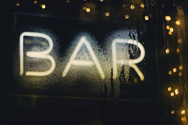 Mobile Bar Services
