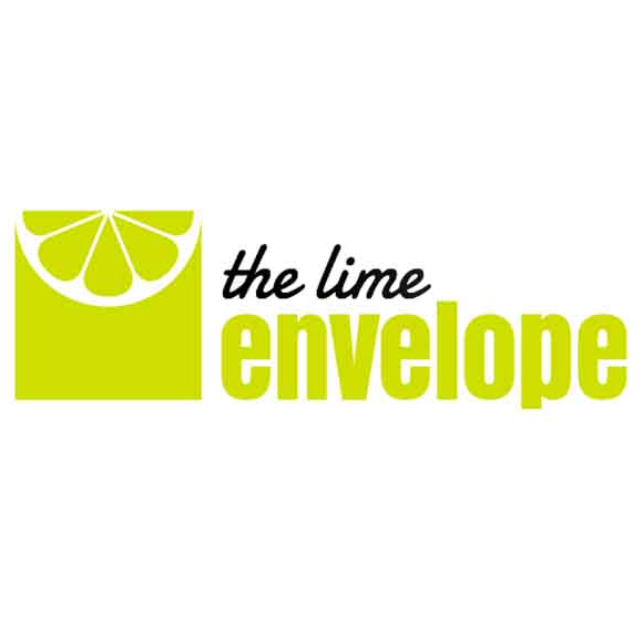The Lime Envelope